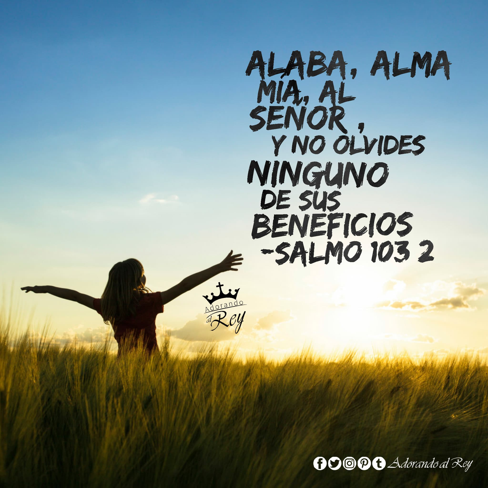 Salmo 103:2