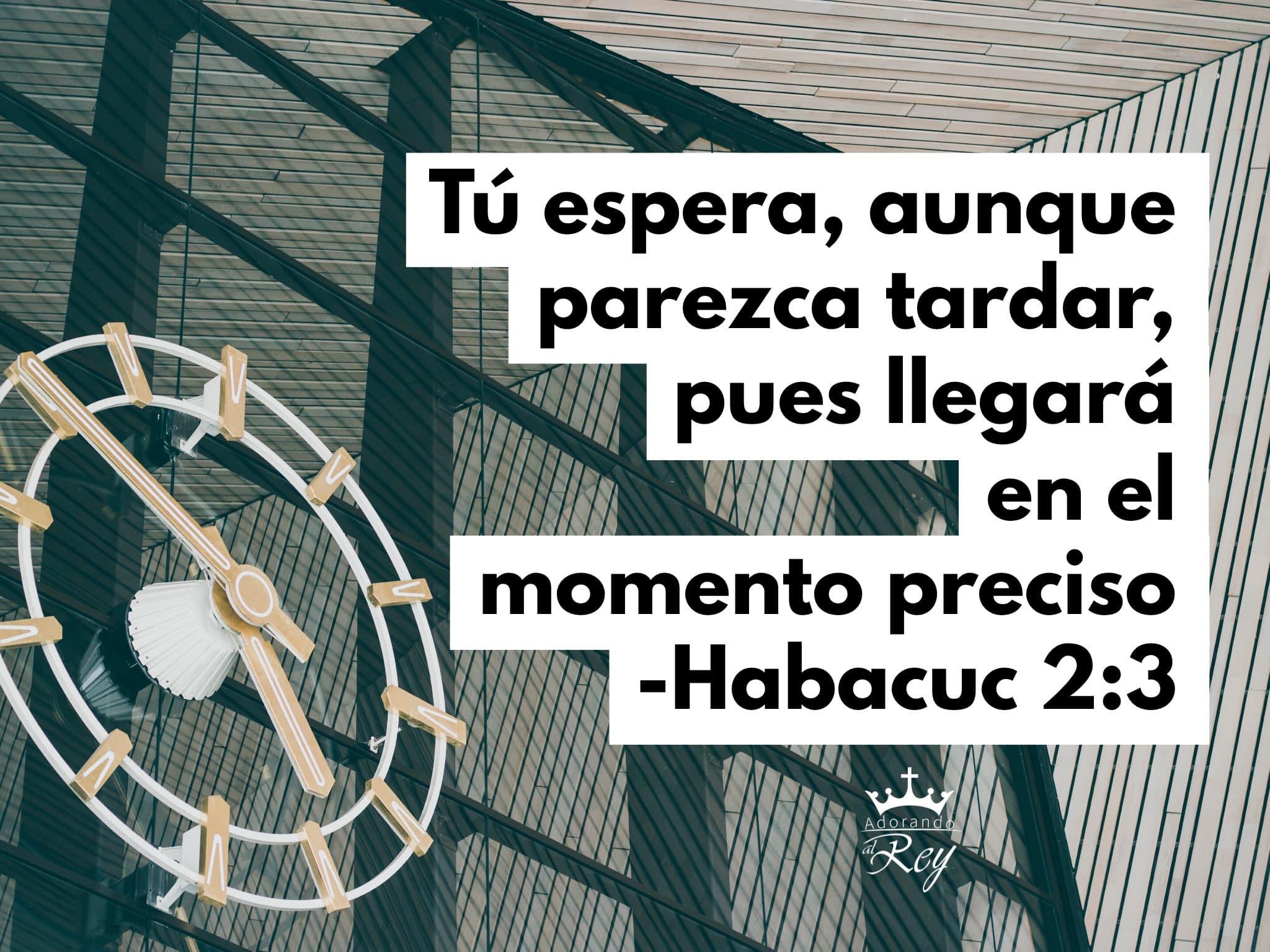 Habacuc 2:3