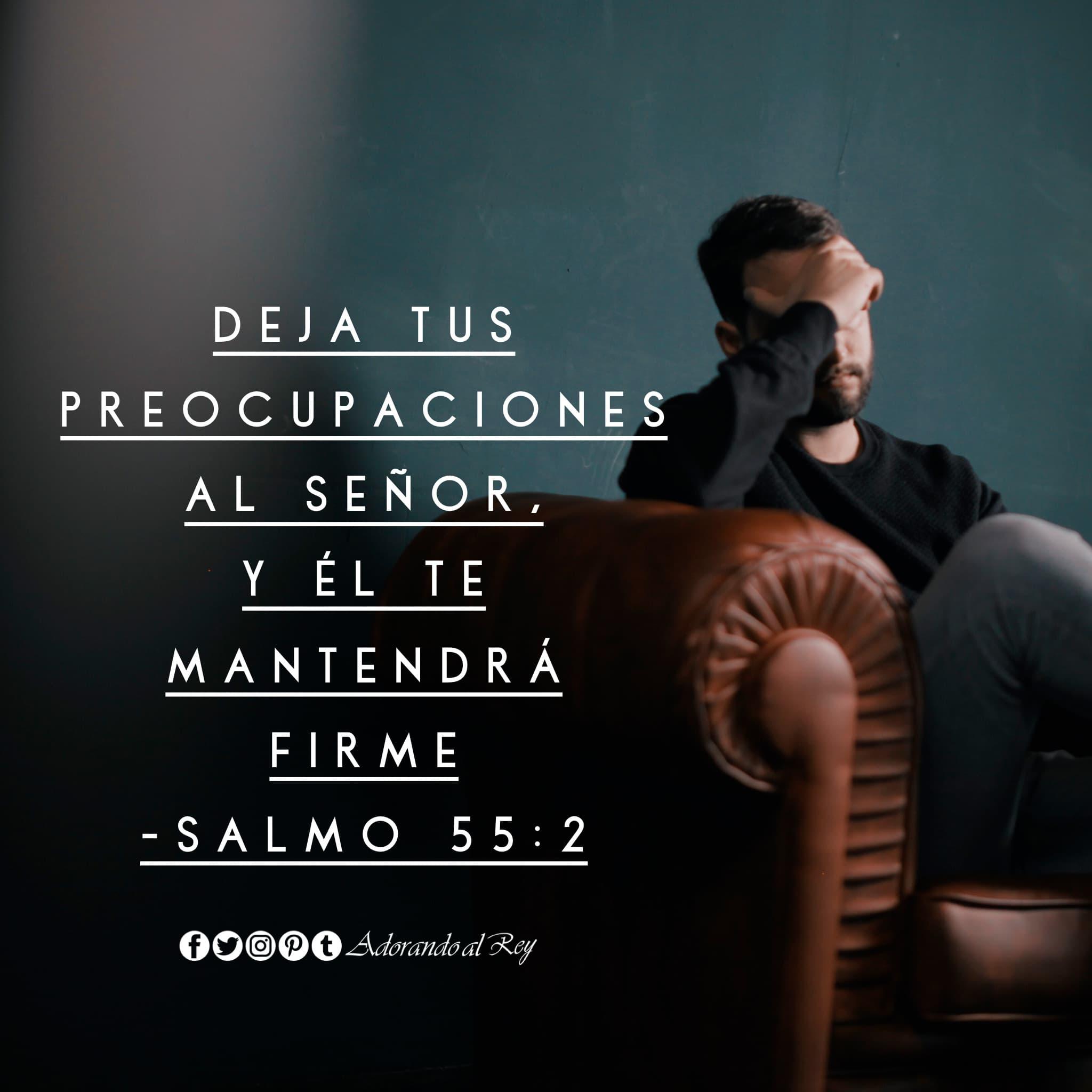 Salmo 55:2