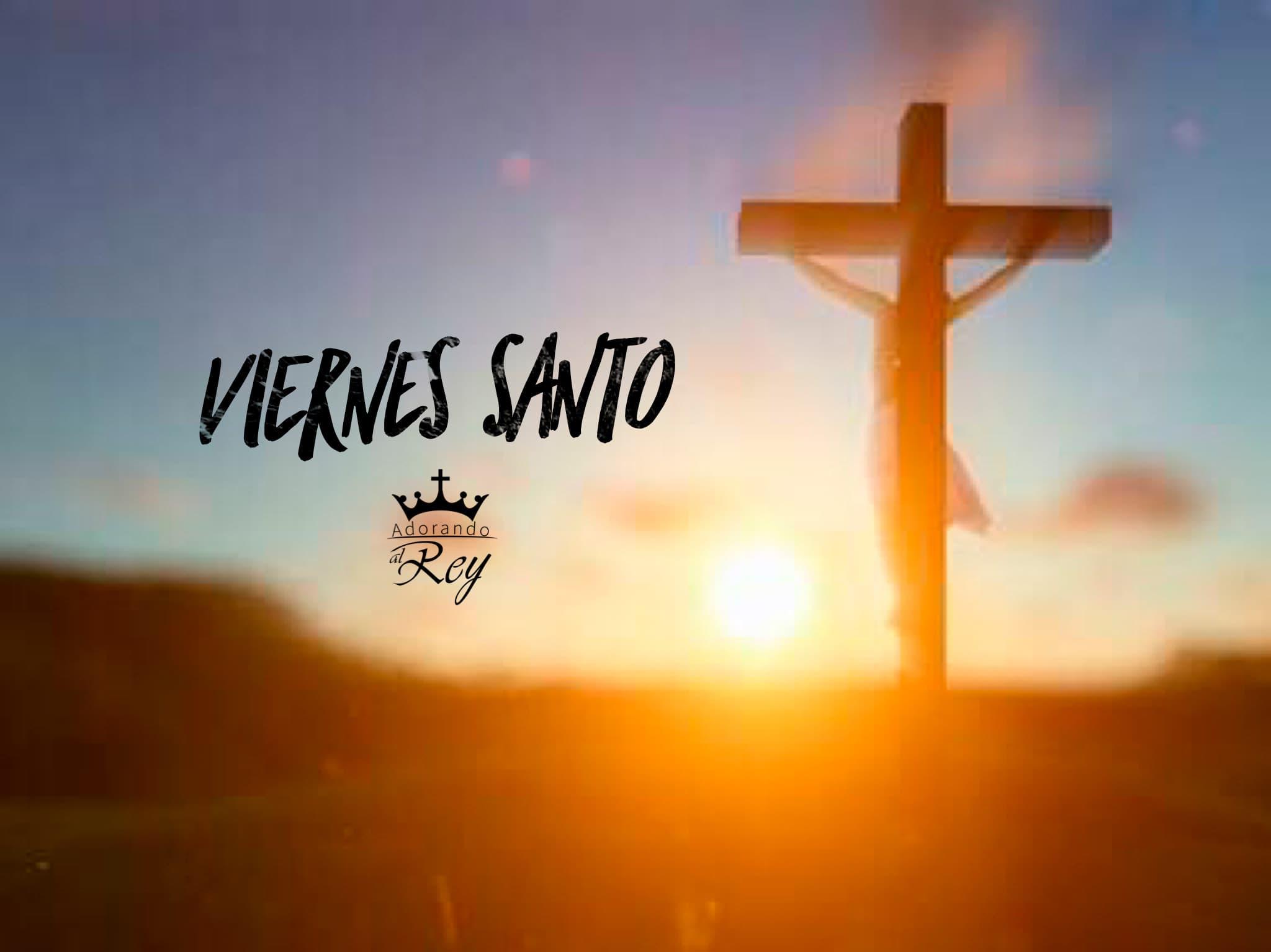 Viernes Santo
