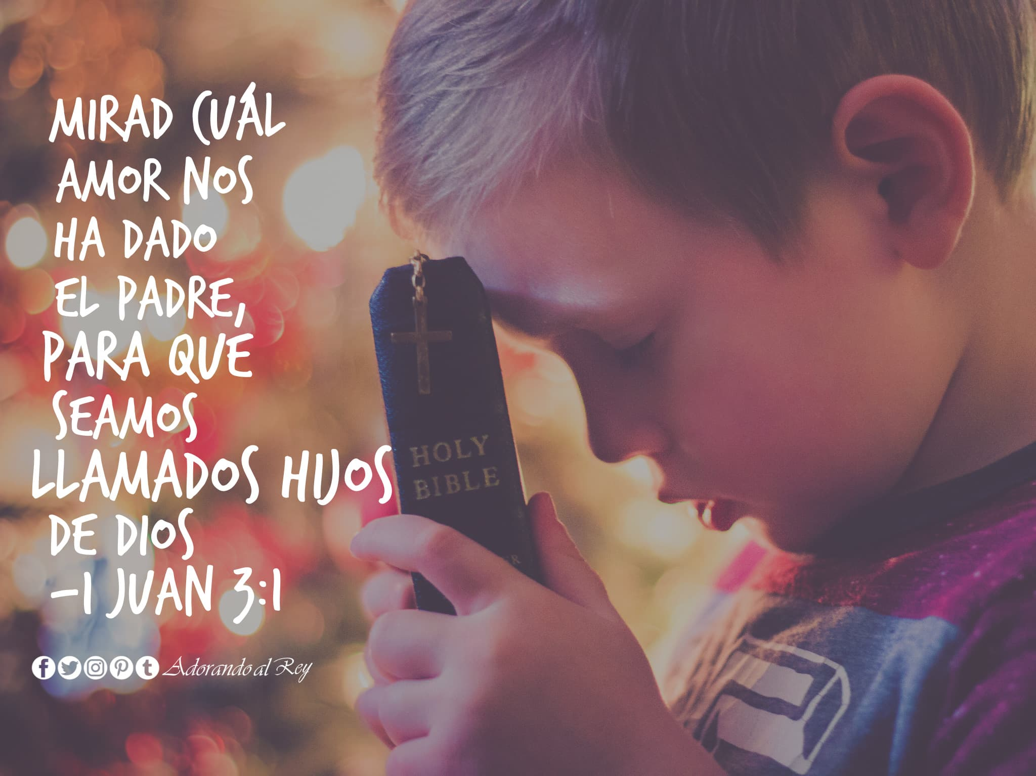 1 Juan 3:1