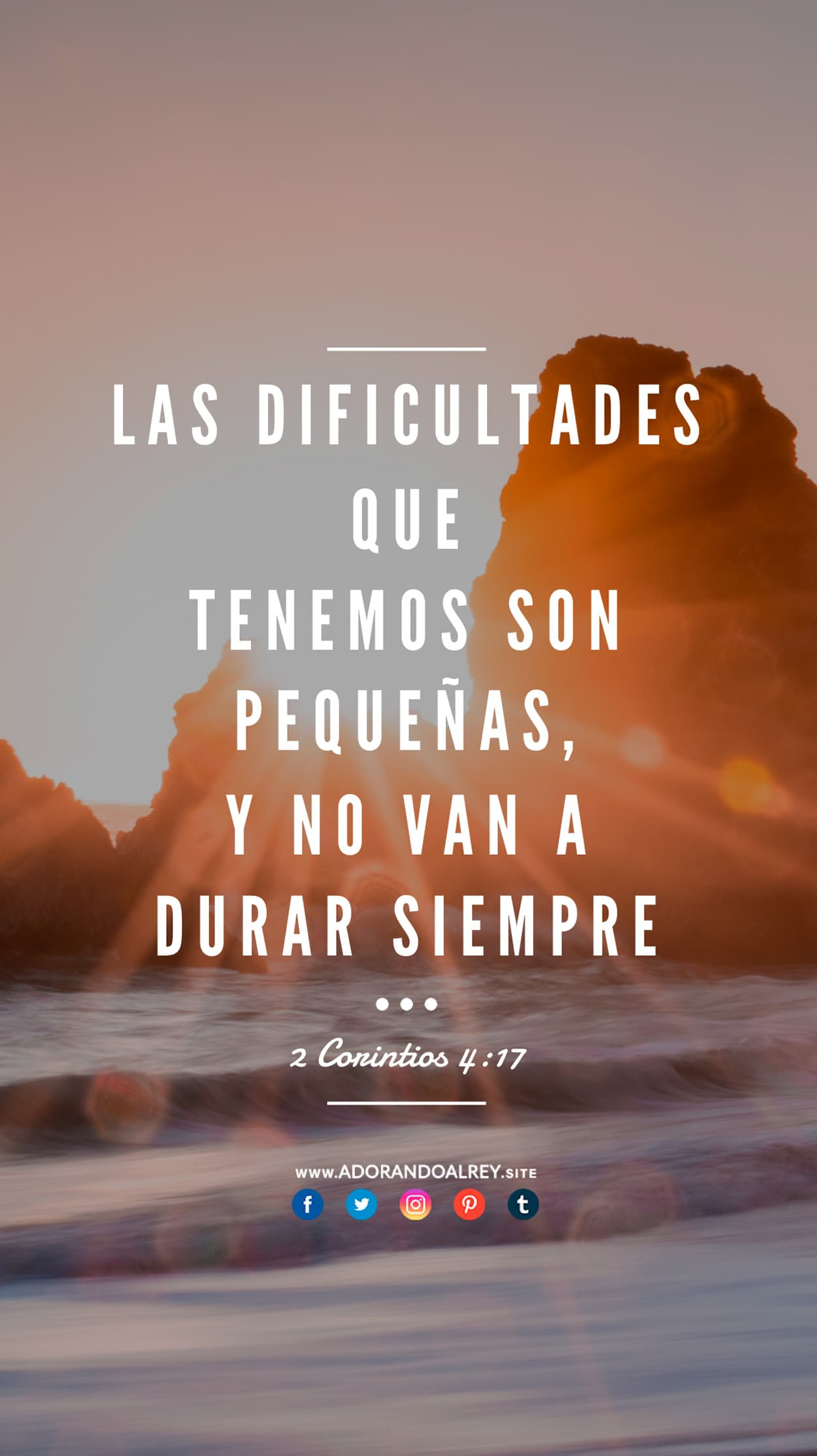2 Corintios 4:17