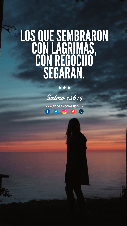 Salmo 126:5